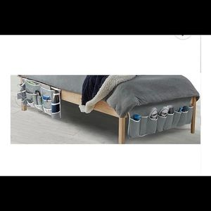 BNIB Bedside Storage Caddy